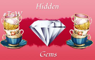 Hidden Gems Kopie