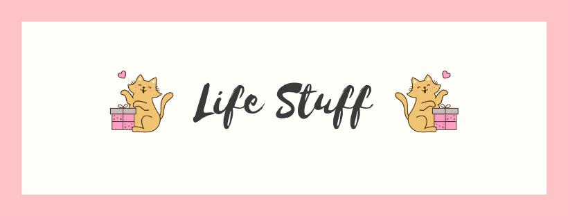 life stuff